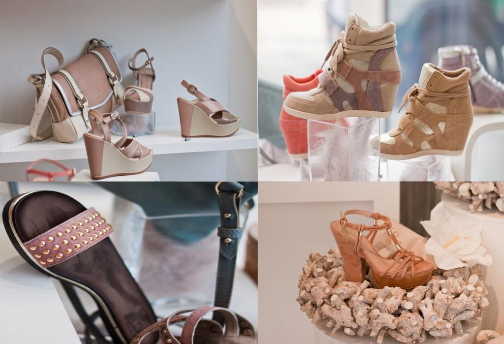 photo retouche chaussure