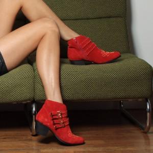 boots coutée