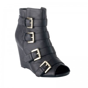 boots ouverte