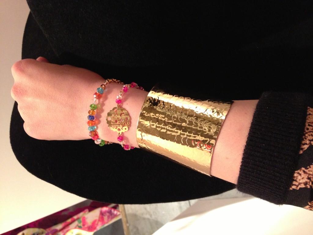 bracelets kalima
