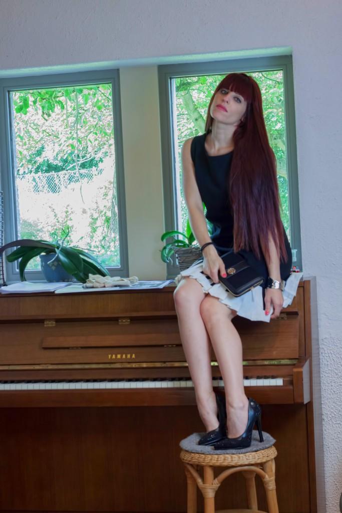 robe piano 3suisses