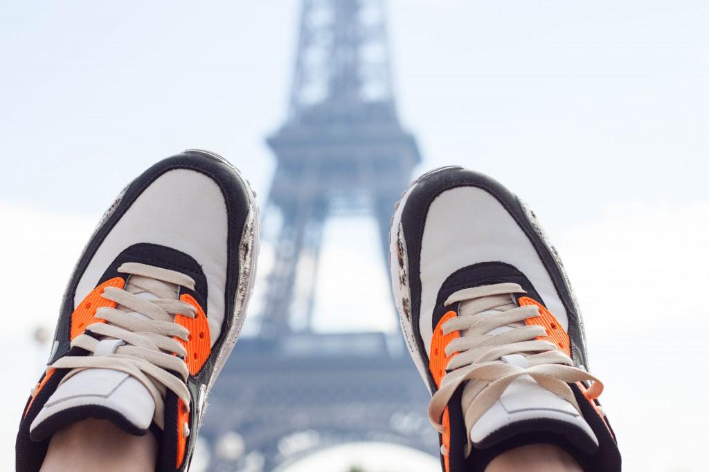 sneakers nike nini