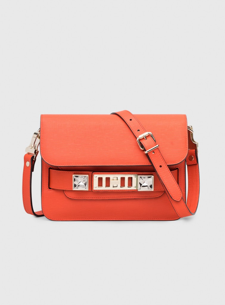 PROENZA ORANGE