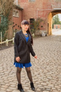 robe MORGANE BY 3SUISSES