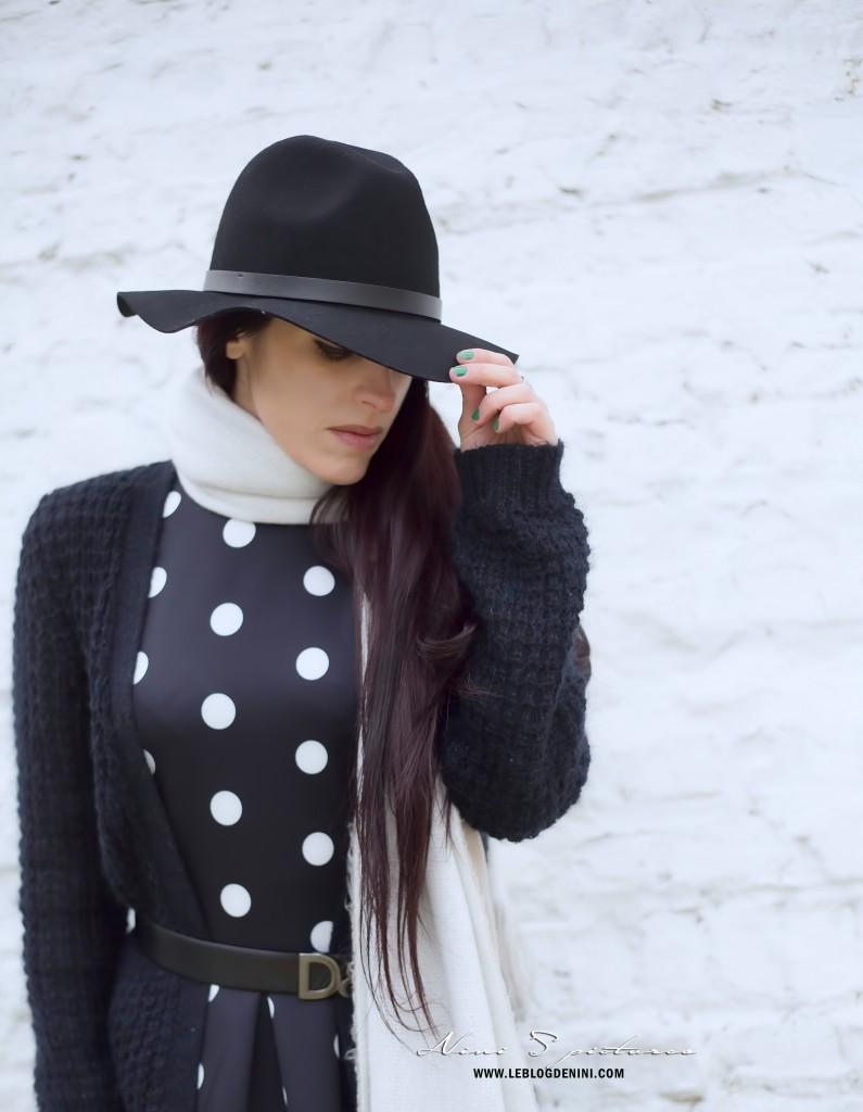 chapeau h&m 2
