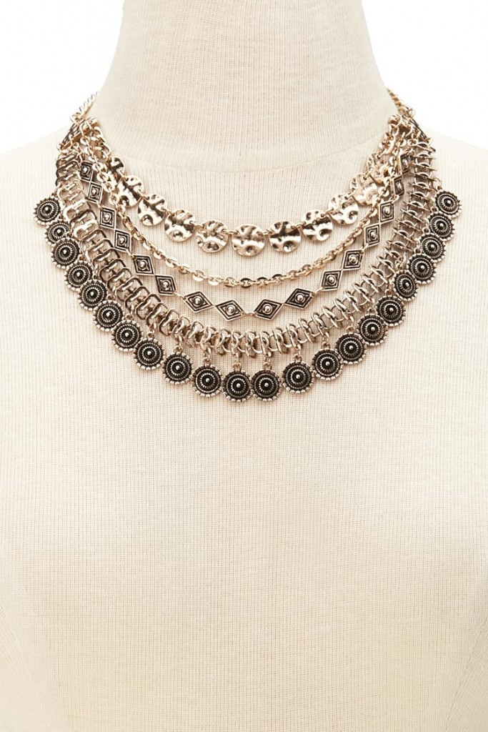 collier for