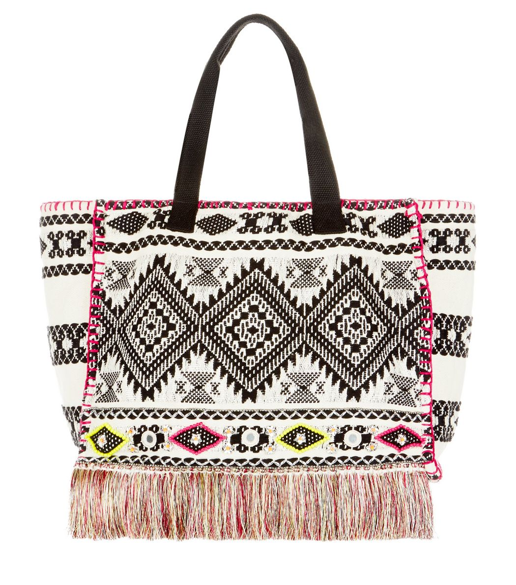 sac de plage newlook