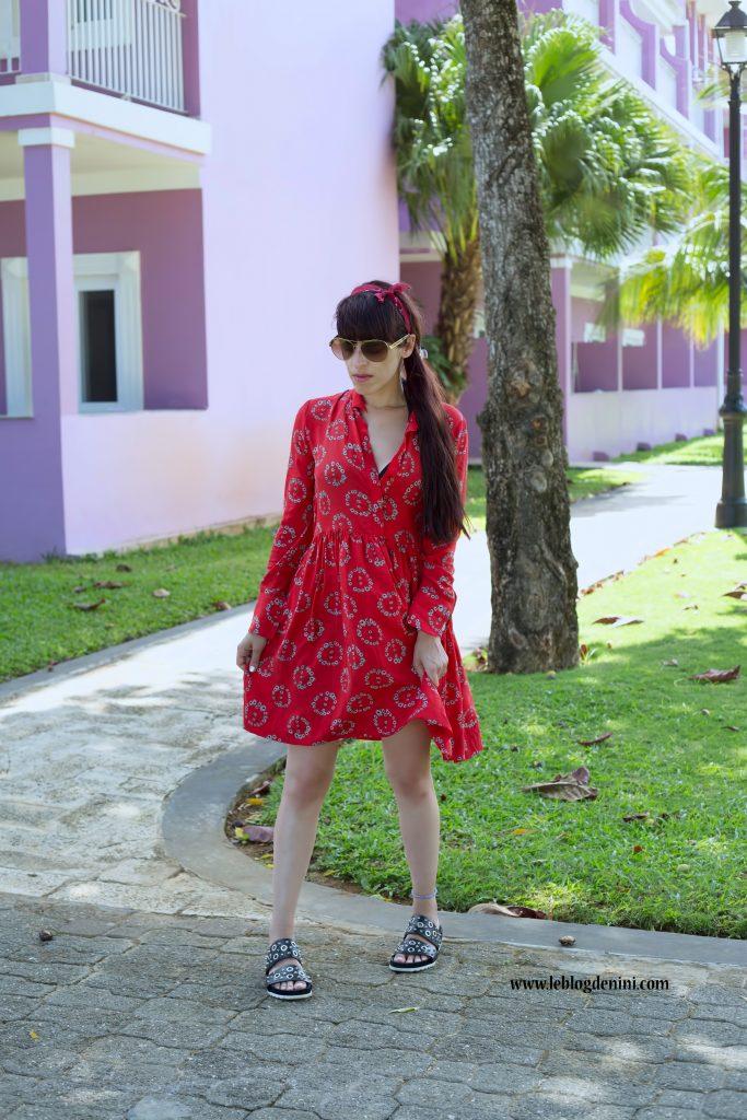 robe-de-plage-sandro-in-jamaica