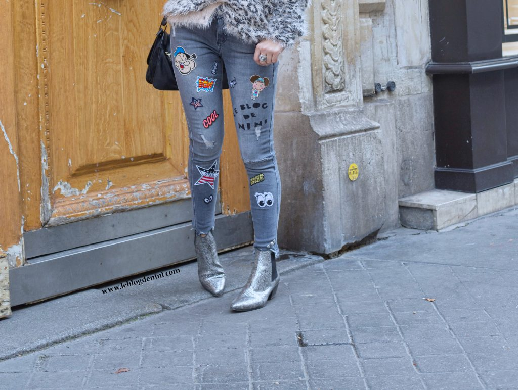 booots-maje-paris-et-diy-denim