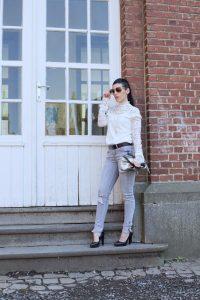 lace shein