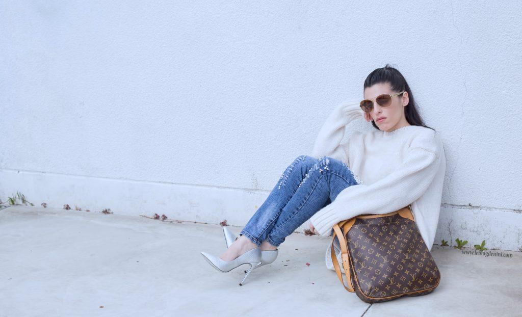 style with zara