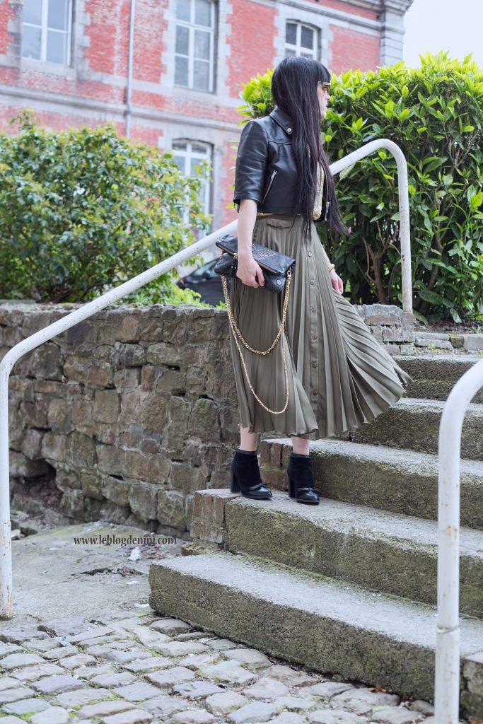 fashion blog asos et maje