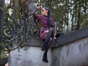 tailleur tweed zara2
