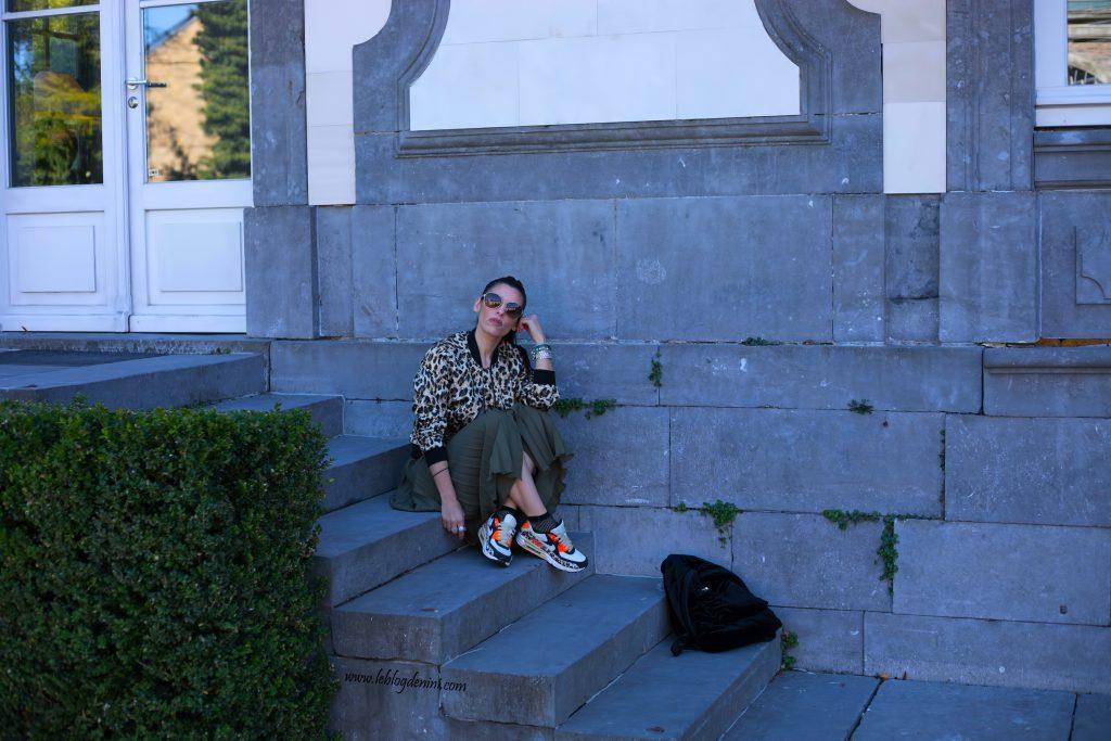 sneaker nike graou bl
